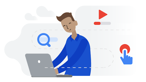 Develop your organisation's impact online and on social media with free courses from Google