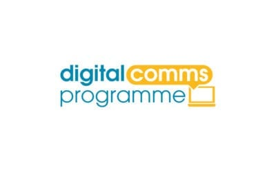 Digital communications training for UK charities available from the Media Trust