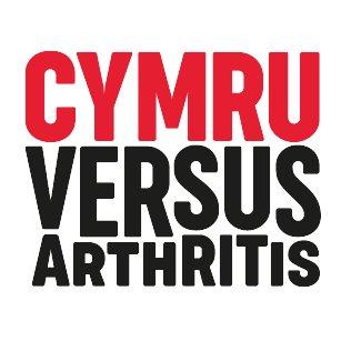 Diwrnod Gwybodaeth Cymru Versus Arthritis